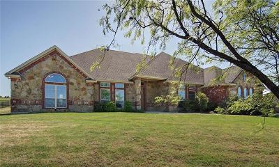 Weatherford Single Family Home For Sale: 131 Condor