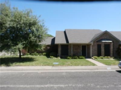 Navarro County Townhouse For Sale: 216 Goodwin Lane