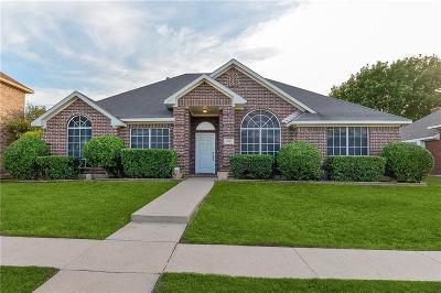 Rowlett Single Family Home For Sale: 7017 Tremont Lane