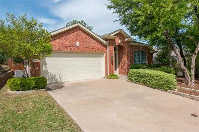 Rockwall Single Family Home For Sale: 2691 Eganridge Lane