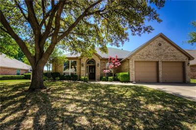 Single Family Home For Sale: 3658 Stone Creek Parkway