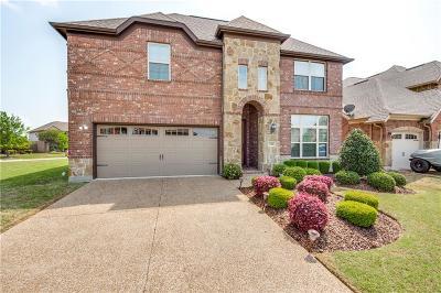 McKinney Single Family Home For Sale: 3701 Buchanan Street