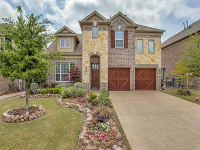 Plano Single Family Home For Sale: 4808 Rabbit Trail