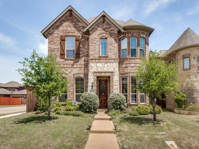 Single Family Home For Sale: 4920 Dominion Boulevard