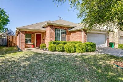 Rockwall, Fate, Heath, Mclendon Chisholm Single Family Home Active Option Contract: 204 Hackberry Drive