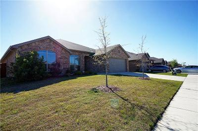Forney Single Family Home For Sale: 317 Acadia Lane