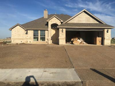 Benbrook Single Family Home For Sale: 6820 Canyon Rock Drive