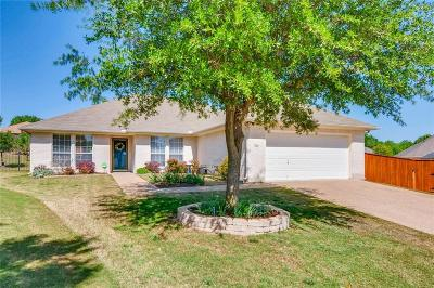 Benbrook Single Family Home For Sale: 7501 Ranch Court
