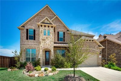 Frisco Single Family Home For Sale: 7592 Plowman Lane