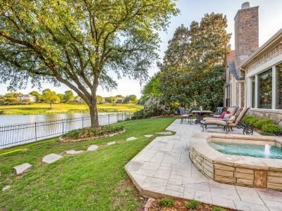 McKinney Single Family Home For Sale: 5209 Turnbridge Court