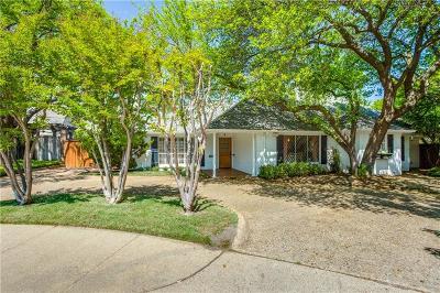 Single Family Home For Sale: 2824 Daniel Court