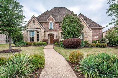 Allen Single Family Home For Sale: 2356 Wingsong Lane