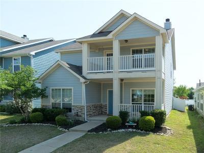 Single Family Home For Sale: 10904 Dillon Street