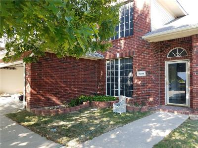 Fort Worth Single Family Home For Sale: 5004 Skymeadow Drive