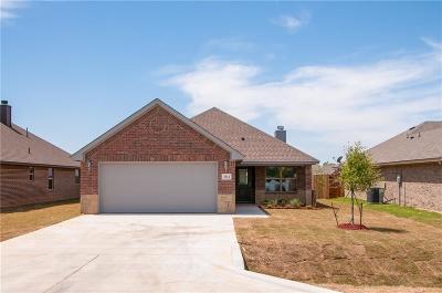 Granbury Single Family Home For Sale: 3112 Main Street