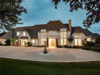 Allen, Celina, Dallas, Frisco, Mckinney, Melissa, Plano, Prosper Single Family Home For Sale: 1600 Winding Creek Road