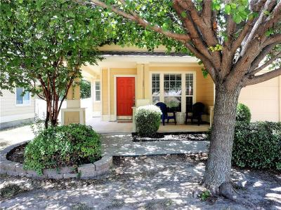 Anna Single Family Home For Sale: 312 Creekview Drive