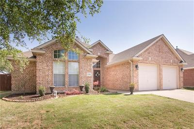 Frisco Single Family Home For Sale: 9356 Fairmont Drive