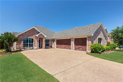 Frisco Single Family Home For Sale: 10230 Teal Hollow Drive
