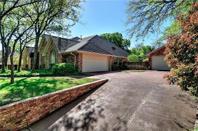 Sherman Single Family Home For Sale: 2604 Shenandoah Circle