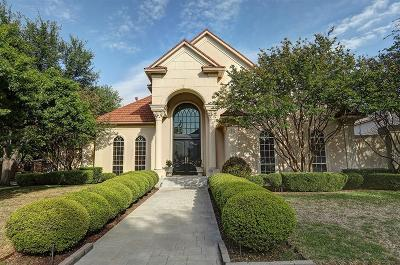 Plano Single Family Home For Sale: 2604 Redding Drive