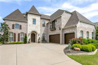 Frisco Single Family Home For Sale: 5720 Beacon Hill Drive