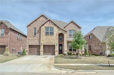 Plano Single Family Home For Sale: 1901 Brown Stone Drive