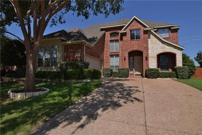 Flower Mound Residential Lease For Lease: 3612 Tanyard Court