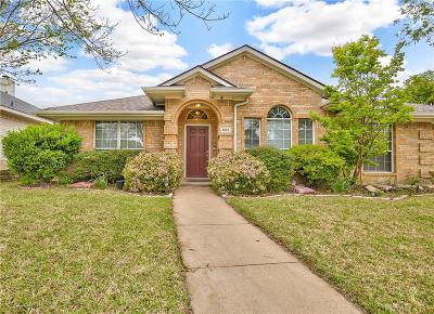 Rockwall Single Family Home For Sale: 992 Midnight Pass