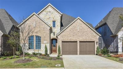 Irving Single Family Home For Sale: 7747 Hollow Way