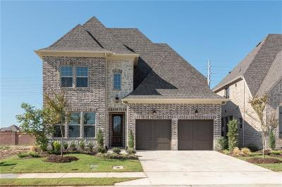 Irving Single Family Home For Sale: 3660 Coldstream
