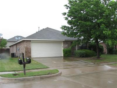 Fort Worth Residential Lease For Lease: 4305 Grassmere Road