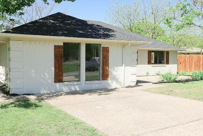 Van Alstyne Single Family Home For Sale: 878 N Main Street