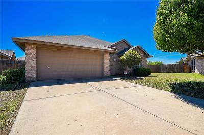 Single Family Home For Sale: 7513 Juliet Lane
