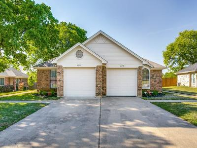 North Richland Hills Residential Lease For Lease: 9273 Meandering Drive