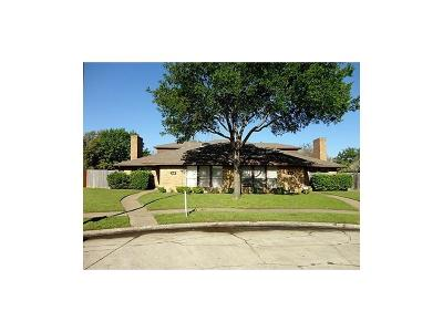 Richardson  Residential Lease For Lease: 318 Candlewood Place