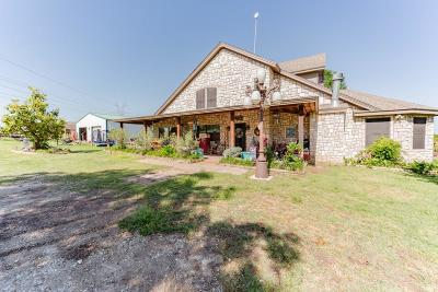 Boyd Single Family Home For Sale: 368 County Road 4793