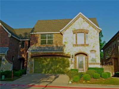 Grapevine Residential Lease For Lease: 246 Churchill Loop