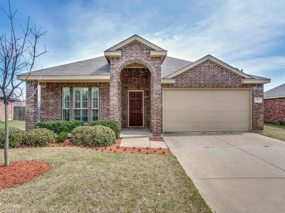 Prosper  Residential Lease For Lease: 1097 Luton Drive