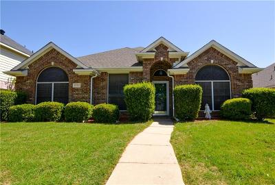 Lewisville Residential Lease For Lease: 1177 Taylor Lane