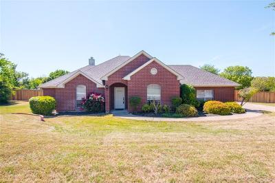 Single Family Home For Sale: 333 Lakeside Oaks Circle