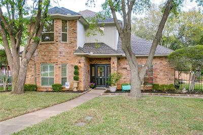 Colleyville Single Family Home For Sale: 4211 Green Meadow Street E
