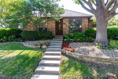 Carrollton Single Family Home For Sale: 2246 Nob Hill