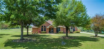 Ovilla Single Family Home For Sale: 204 Winding Way Court