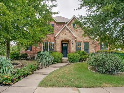 Frisco Single Family Home For Sale: 14518 Alstone Drive