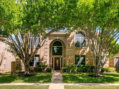 Plano Single Family Home For Sale: 4025 Benoit Drive