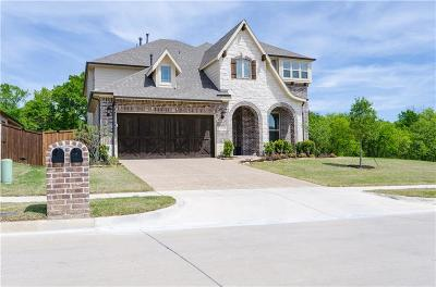 Plano Single Family Home For Sale: 4525 Springhurst Drive