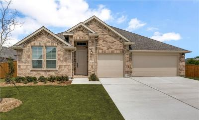 Wylie Single Family Home For Sale: 3002 Charles Drive
