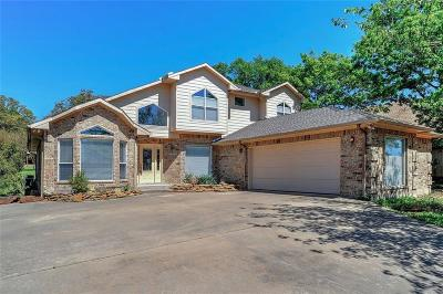 Cooke County Single Family Home Active Option Contract: 219 Navajo Trail