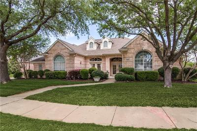 Rowlett Single Family Home For Sale: 8521 Navigation Drive